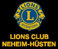 LIONS Club Neheim-Hüsten Logo