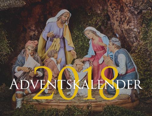 LIONS Neheim-Hüsten Adventskalender 2018